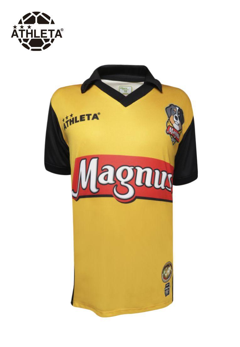 Camisa Magnus Infantil - 2019