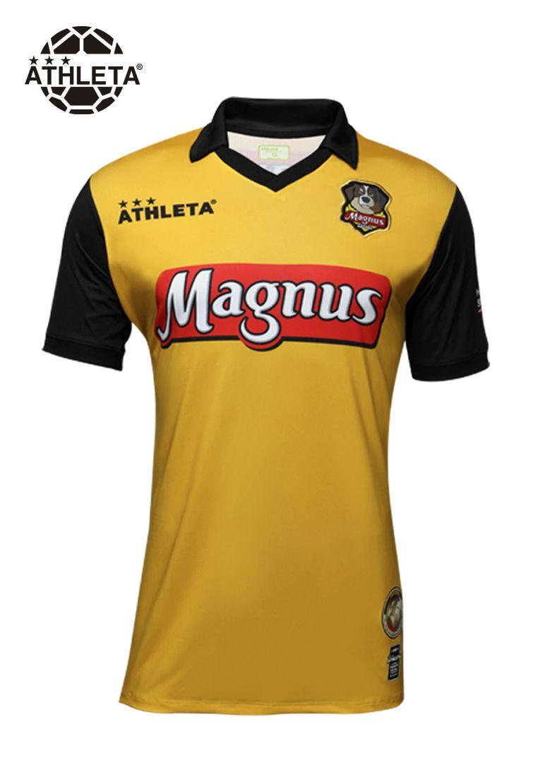 Camisa Magnus Oficial - 2019