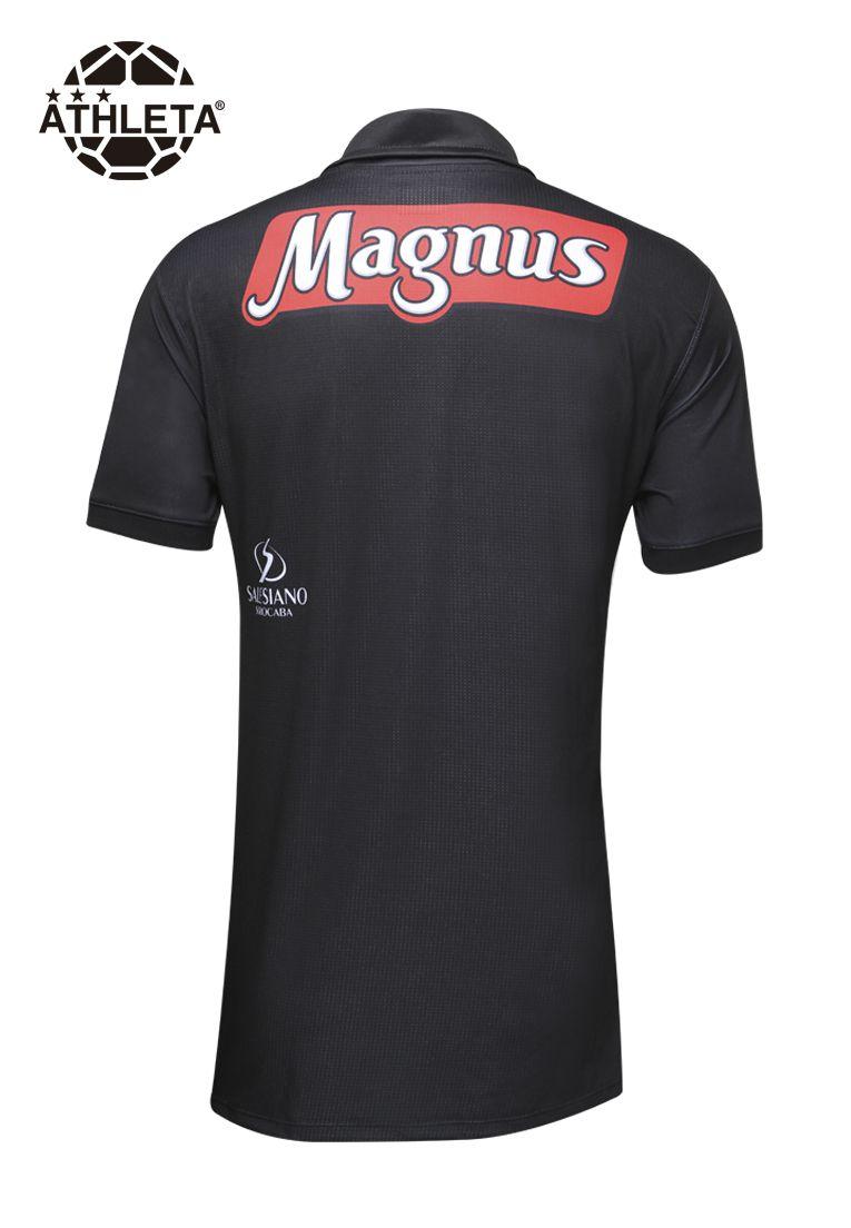 Camisa Magnus Oficial 2- 2019