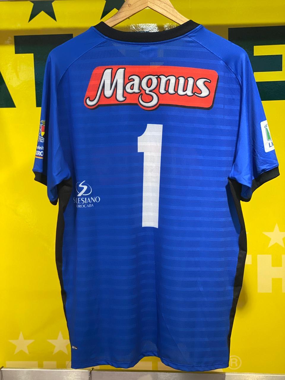 Camisa Magnus Oficial Goleiro