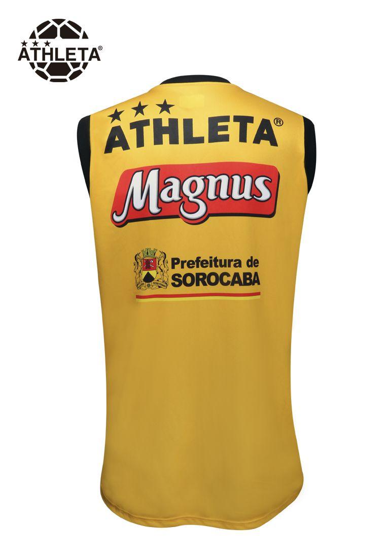 Regata Machão Oficial Magnus 2019