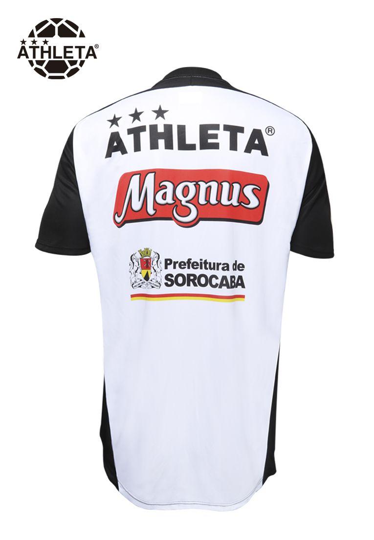 Camisa Treino Jogador Magnus 2019