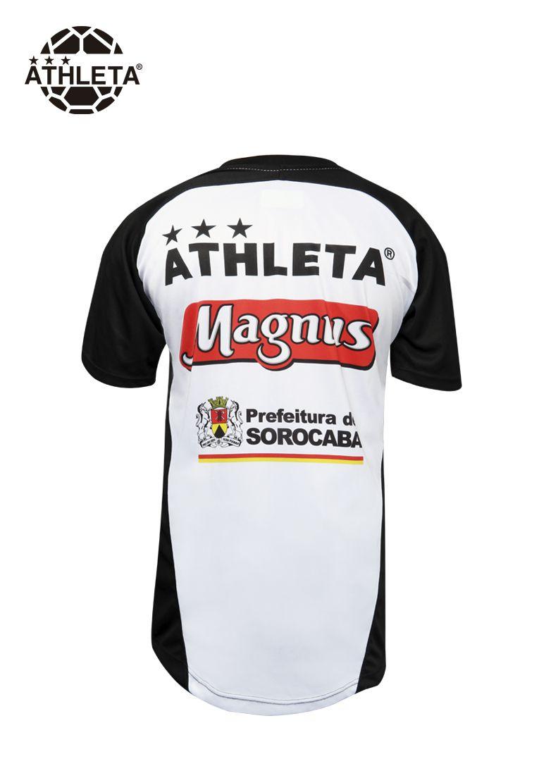 Camisa Treino Jogador Infantil Magnus 2019