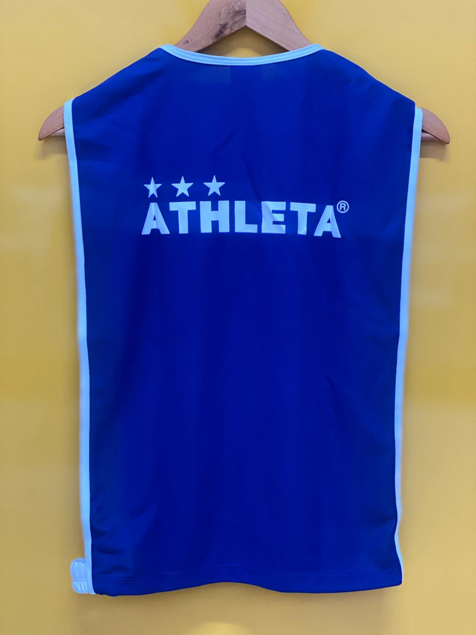 KIT COLETE ATHLETA AMADOR