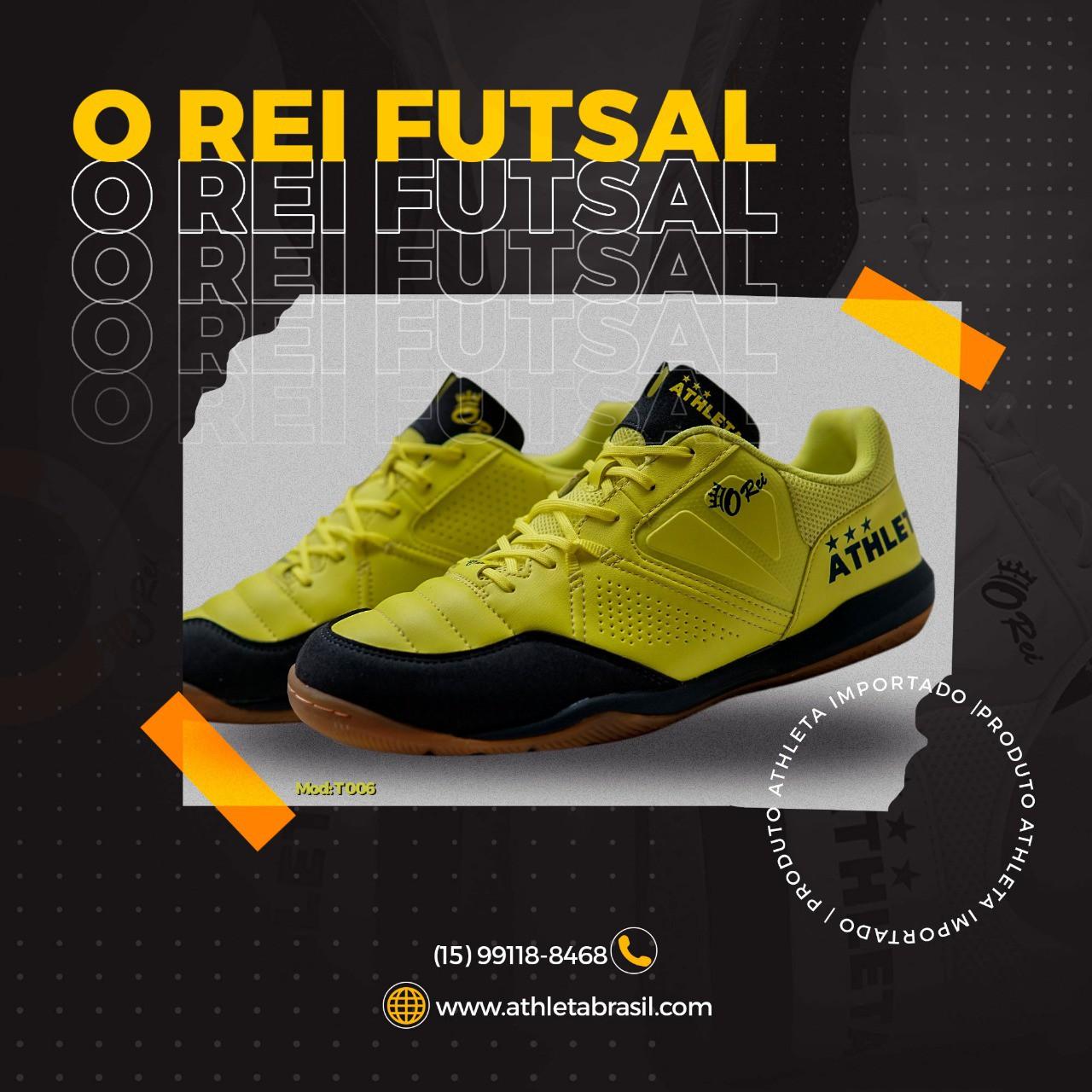 O-REI FUTSAL T006