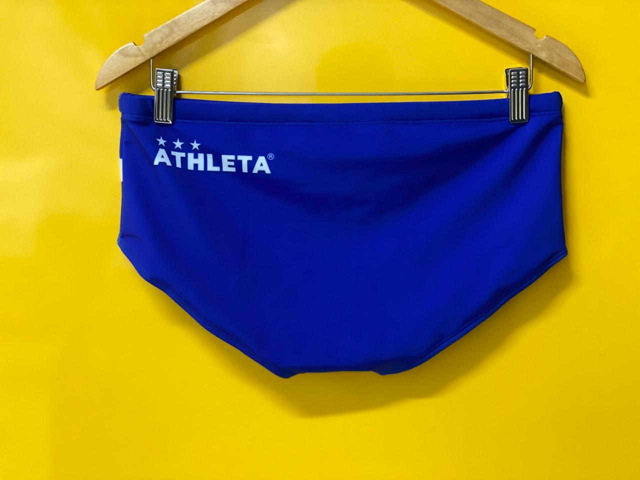 Sunga Athleta Futevôlei SS20 Azul