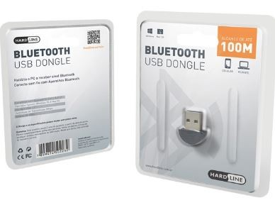 Adaptador Bluetooth Id 10172 Hardline