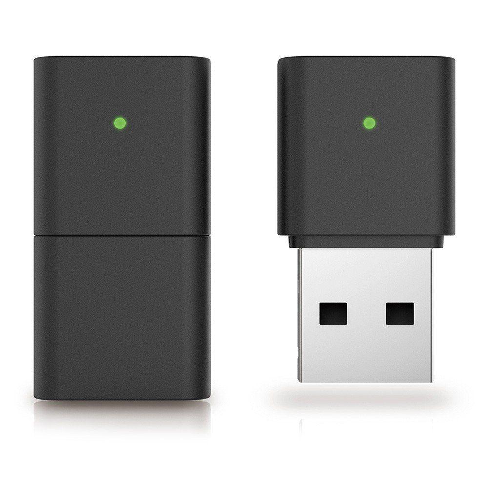 Adaptador Wireless Nano Usb N 300Mbps Dwa-131 D-Link