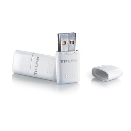 Adaptador Wireless Usb Tp-Link Tl-Wn723N 150 Mbps