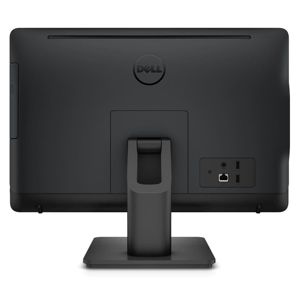 All In One Dell Inspiron 3064 I3-7100U 2.4Ghz/4Gb/1Tb/19,5/W10Home/Preto