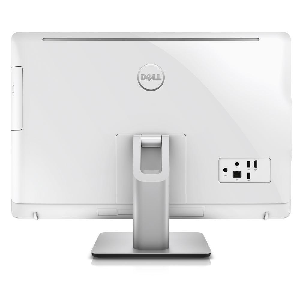 All In One Dell Inspiron 3459 I5-6200U 2.8Ghz/4Gb/1Tb/24/W10Home Branco