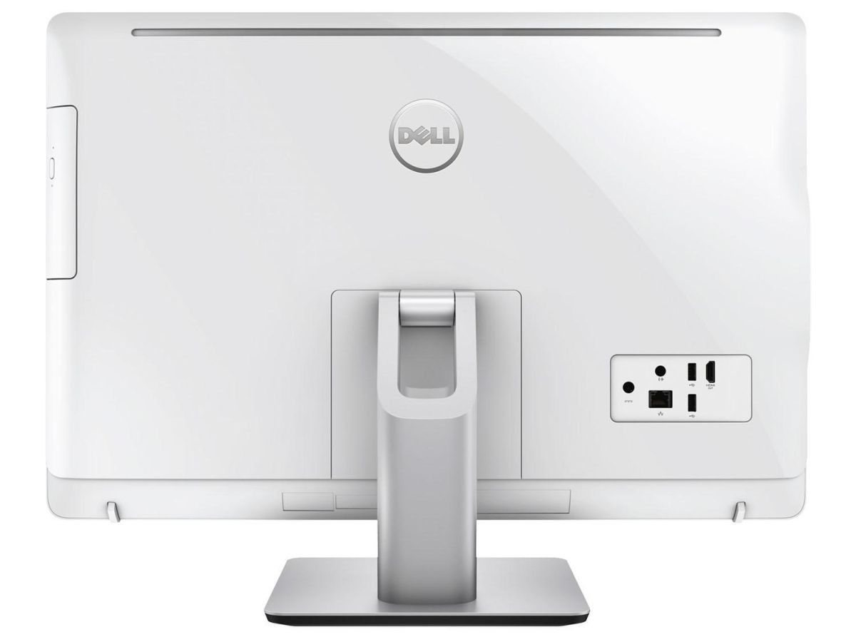 All In One Dell Inspiron 3459 I5-6200U 2.8Ghz/8Gb/1Tb/24/W10Pro/Branco