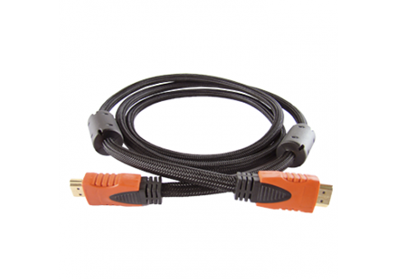Cabo Para Video Hdmi 1.4 1,8M Plus Cable