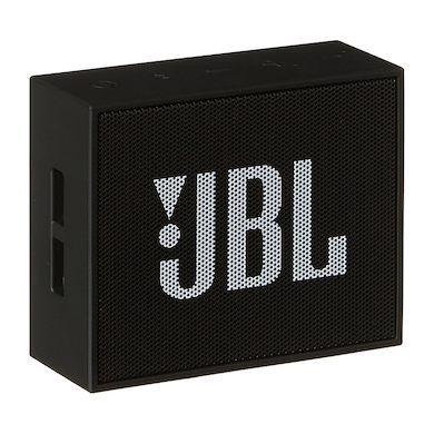 Caixa De Som Bluetooth Jbl Go 3W Preto