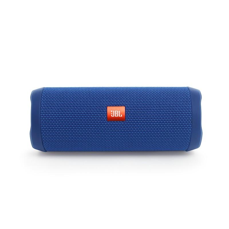 Caixa De Som Flip4 Bluetooth Azul Jbl