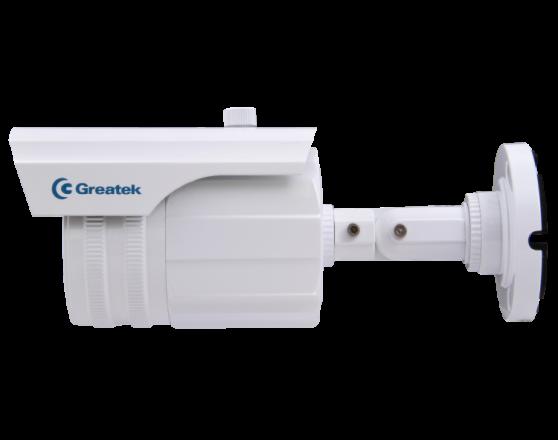 Camera Monitoramento Externa Ir Greatek Segc-7630G 1| 3 30M