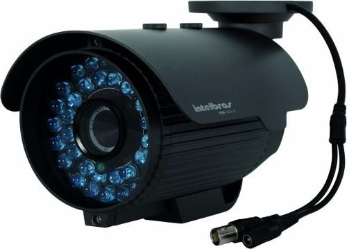 Camera Monitoramento Intelbras Vm S5050 6Mm