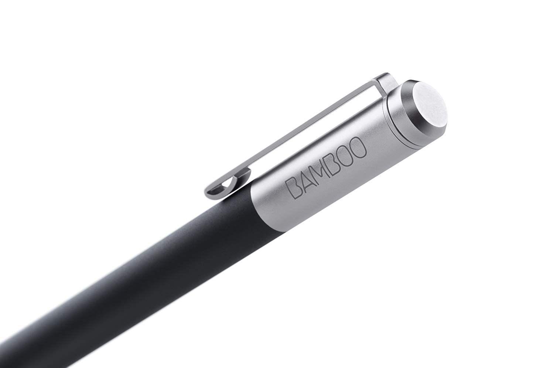 Caneta Wacom Para Iphone| Ipad - Cs100K