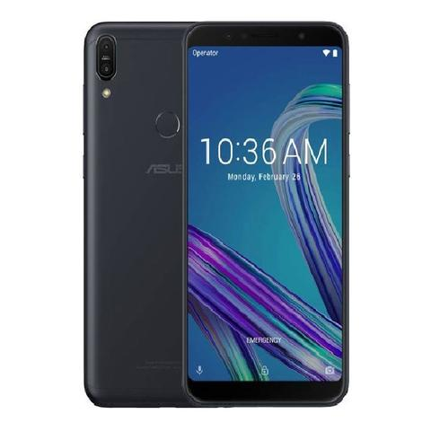 Celular Asus Zenfone Max Pro M1 Zb602Kl Oc| 32Gb| 3Gbram| 6| Preto