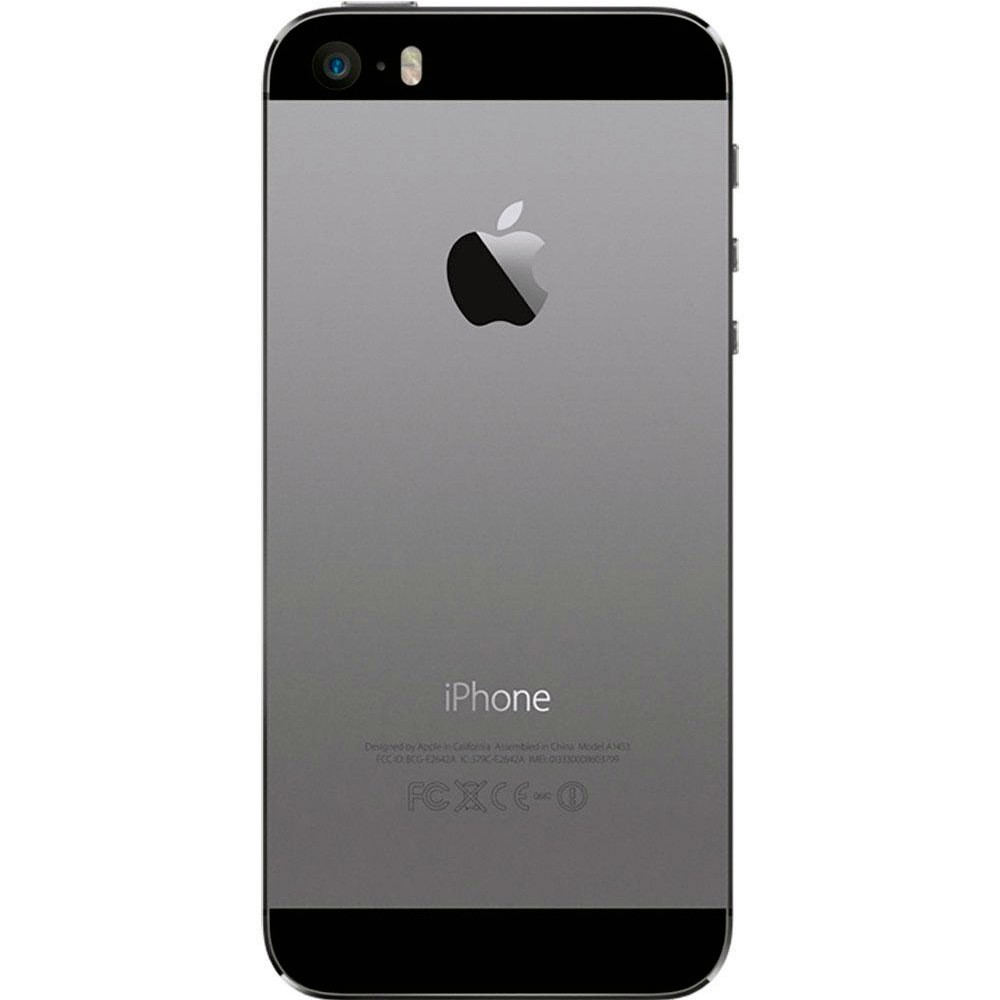 Celular Iphone 5S Cinza Espacial 16Gb