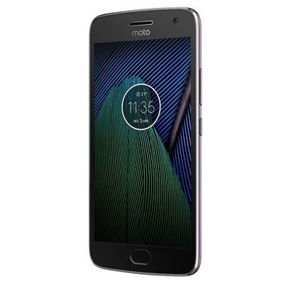 Celular Moto G5 Plus Xt1683 Oc|2Gbram|32Gb|5,2|4G|Ouro