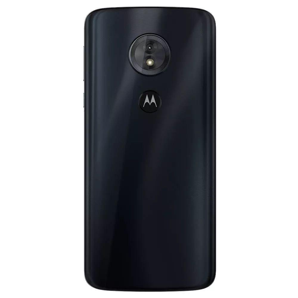 "Celular Moto G6 Play Xt1922 Oc/3Gbram/32Gb/5,7""/4G/13Mp/Indigo"