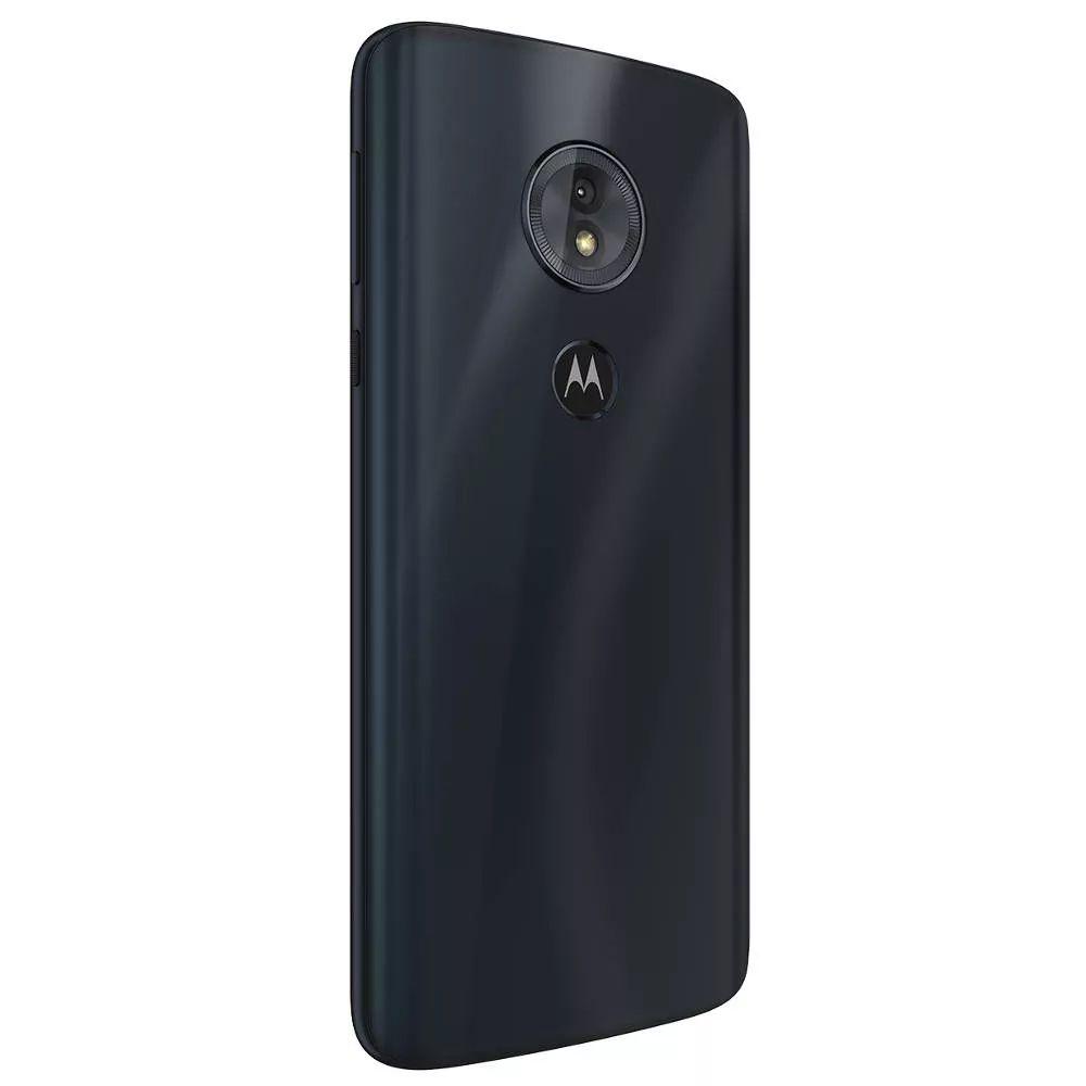 Celular Moto G6 Play Xt1922 Oc| 3Gbram| 32Gb| 5,7| 4G| 13Mp| Indigo