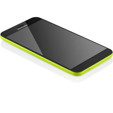 Celular Multilaser Ms50S 5 Hd Quad Core 8Gb+Sd16Gb 4G 1Gb Ram Preto Nb236 Desb