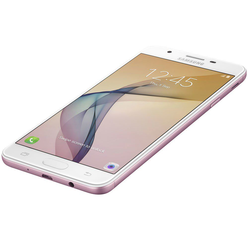 Celular Samsung Galaxy J5 Prime Sm-G570M| Ds Qc1.4| 32Gb| 2Gbram| 13Mp| 4G| Rose