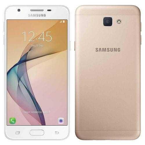 Celular Samsung Galaxy J7 Prime Sm-G610M/Ds 32Gb 4G Dourado