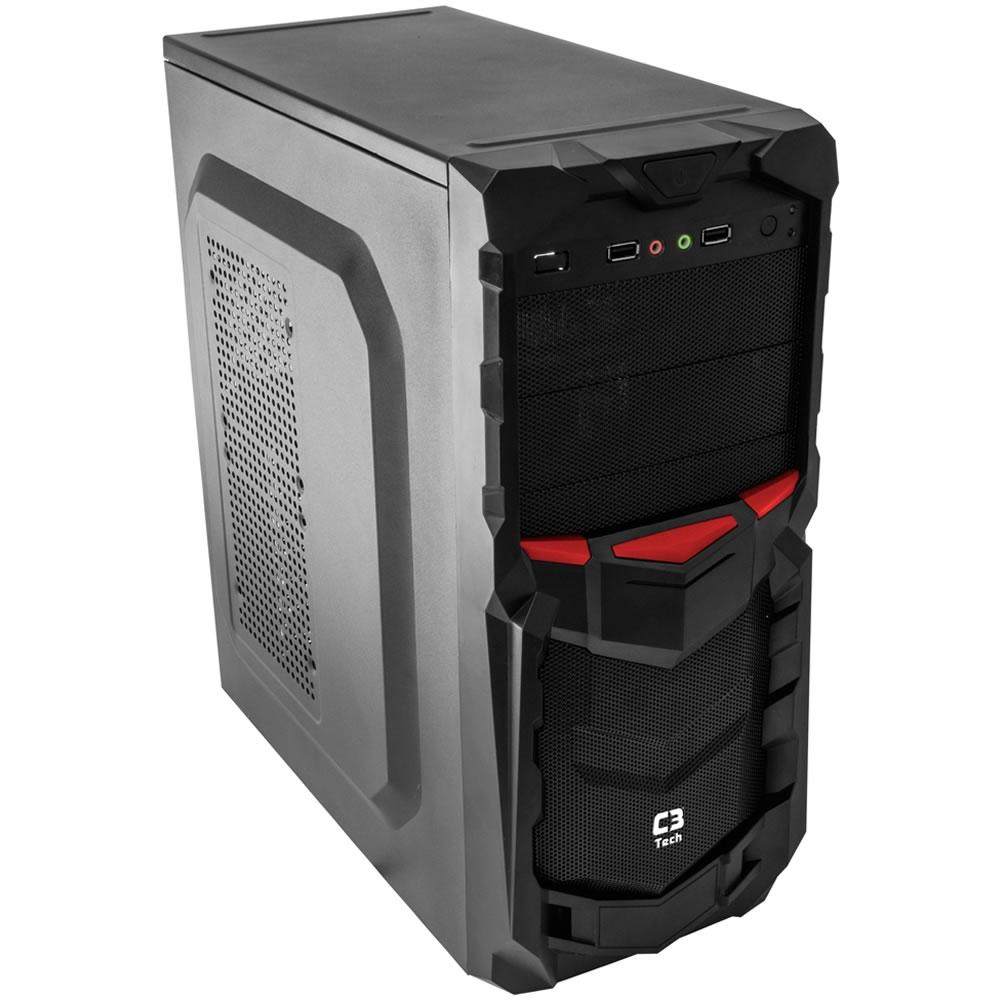 Computador INTEL 1151 PINOS CORE I5 7400 3.0 GHZ