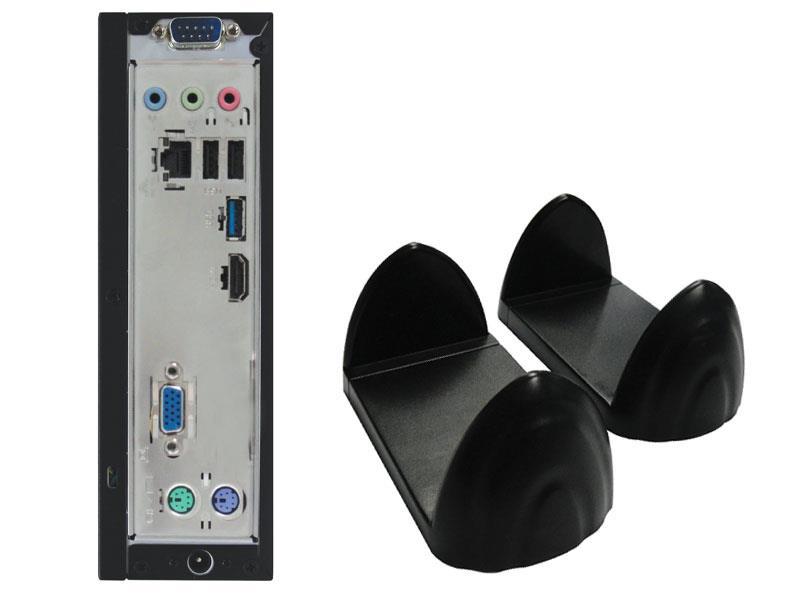 COMPUTADOR THINTOP CDC J1800 2.4GHZ | RAM 4GB | HD 500GB | VGA | HDMI | WIN 10