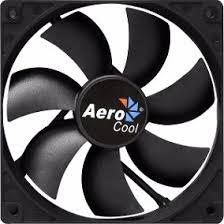 Cooler Aerocool 12Cmx12Cm Dark Force Preto