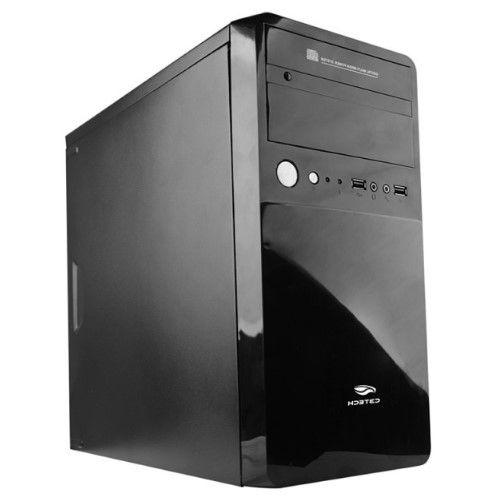 Cpu Core I5-2400| 4Gb| 500Gb| Dvdrw| Hdmi| Dvi| Vga| Dp| W7Pro