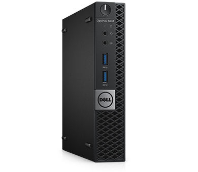 Cpu Dell 3040M Cdc 2.9Ghz| Ram4Gb| Hd500Gb| Entradas Serial E Hdmi| Win 10 Pro