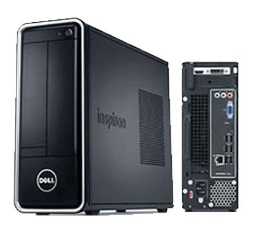 CPU DELL 3647 I3-4160 3.6GHZ| 4GB| 1TB| DVD| WIFI| KIT TECLADO E MOUSE| WIN8.1SL