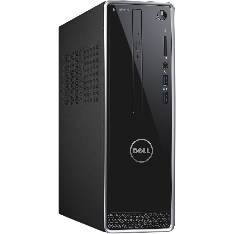 Cpu Dell Inspiron 3268 I3 7100|4Gb|1Tb|Dvd|Win10Home