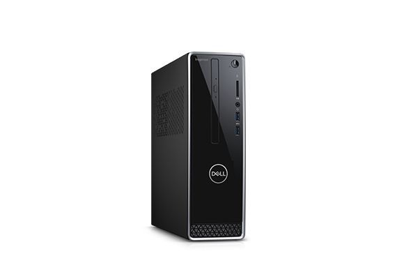 Cpu Dell Inspiron 3470 I3 8100|4Gb|1Tb|Dvd|Win10Home