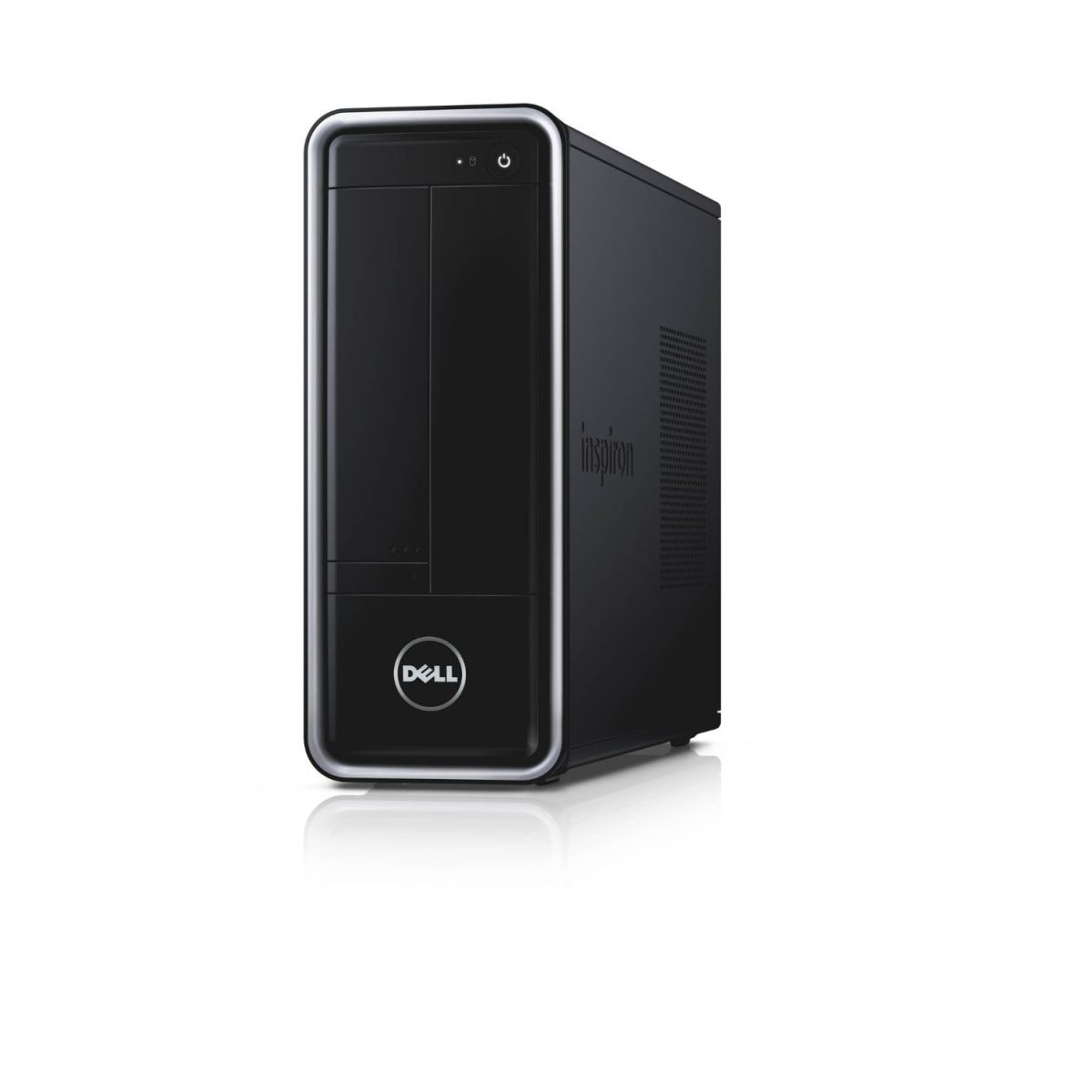 Cpu Dell Inspiron 3647 - I5 4460S 2.9Ghz| Ram 8Gb | Hd 1Tb | Dvd | Win10 Home