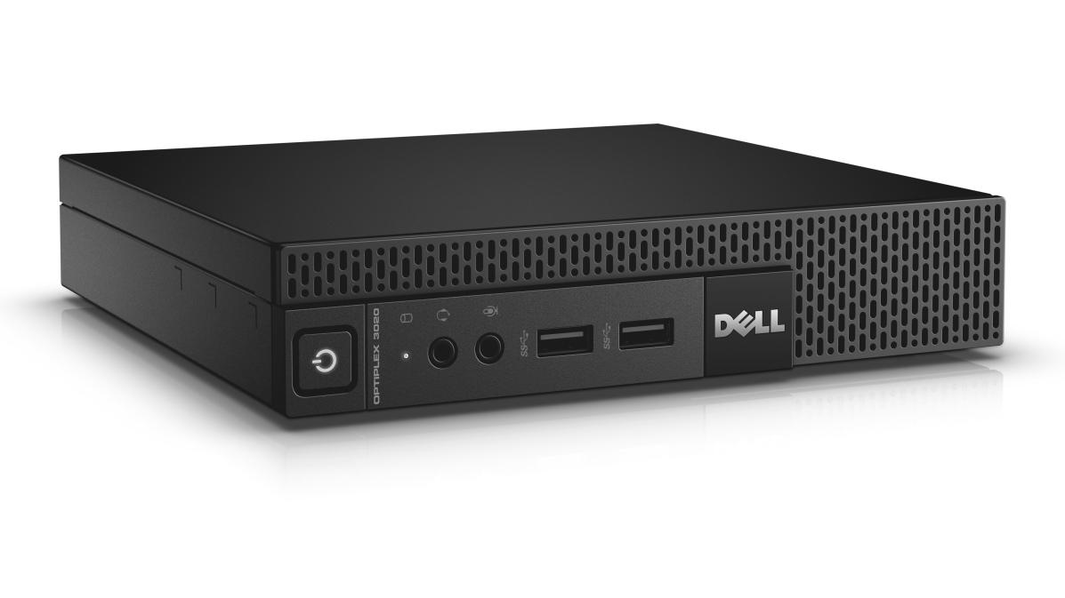 Cpu Dell Optiplex 3020M I5-4590T 2.0Ghz|Ram4Gb|Hd500Gb|Win 7 Pro