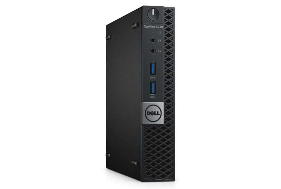 Cpu Dell Optiplex 3040 I3-6100T 3.2Ghz/4Gb/Dvd/500Gb/W10Pro