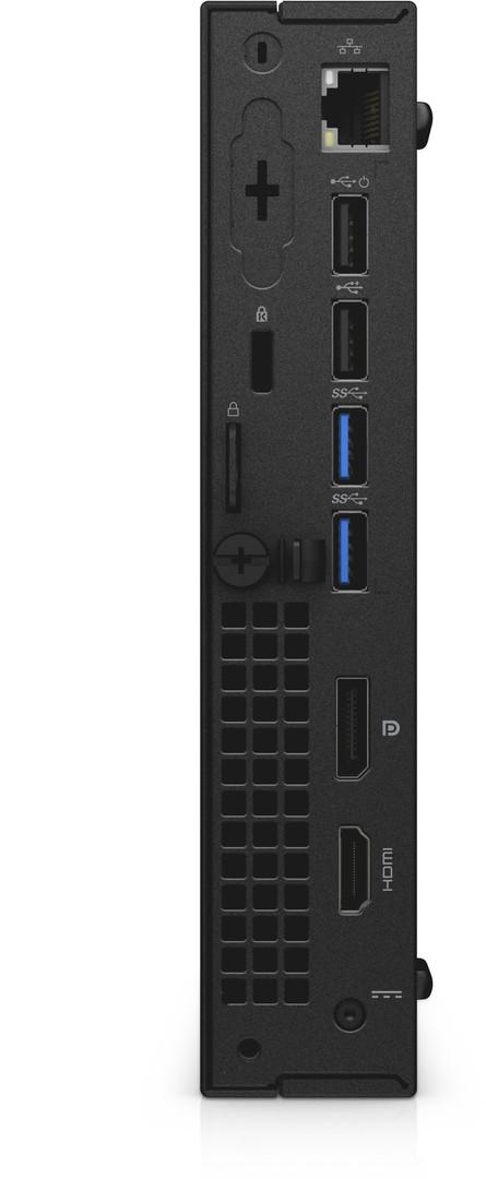 CPU DELL OPTIPLEX 3040 I5-6500T/8GB/500GB/BLUETOOTH/WIN10PRO