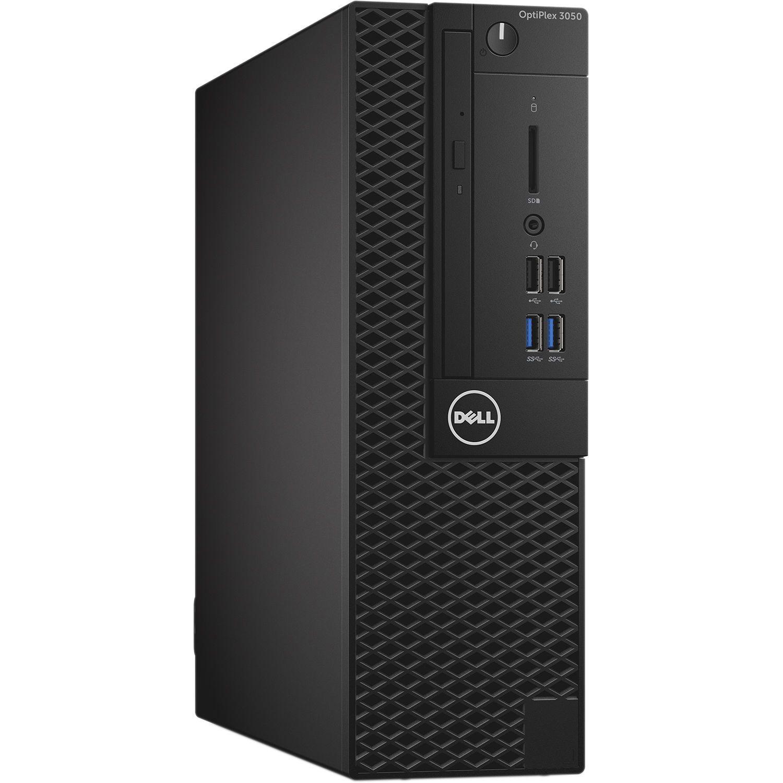 Cpu Dell Optiplex 3050 I5-7500 3.4Ghz/4Gb/500Gb/W10Pro