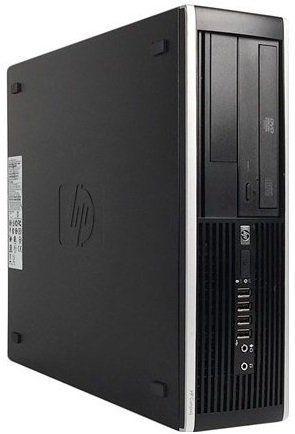 Cpu Hp Elite 8300 Sff I7 3770| Ssd120Gb| 4Gb| Dvdrw| Vga| Dp| W10Pro| Ol