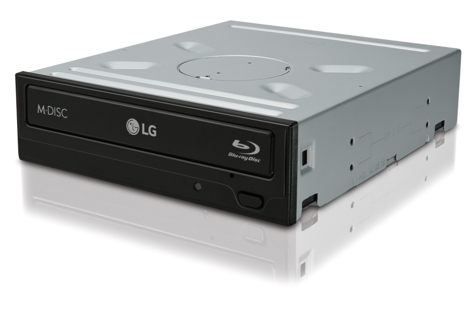 Dvd Player Blu-Ray Lg
