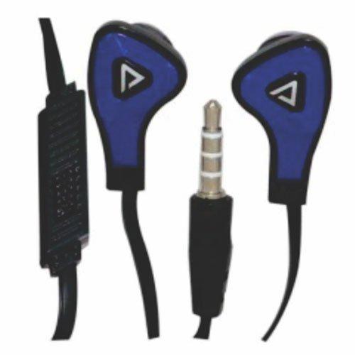 Fone De Ouvido Com Microfone Bt-F002 Branco E Preto