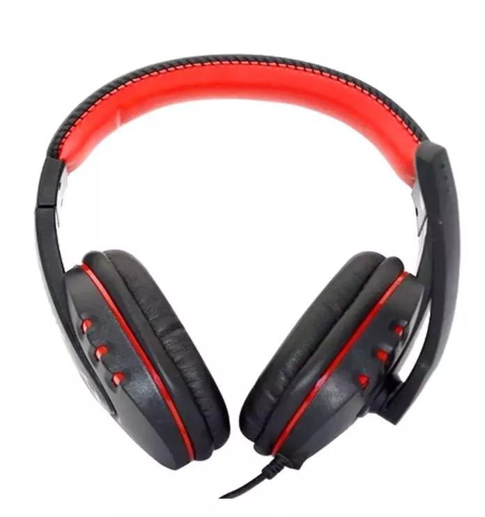 Fone De Ouvido Com Microfone Jwcom - Fo-0091