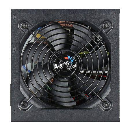 Fonte Atx Aerocool 600W 80Plus Bronze S/Cabo