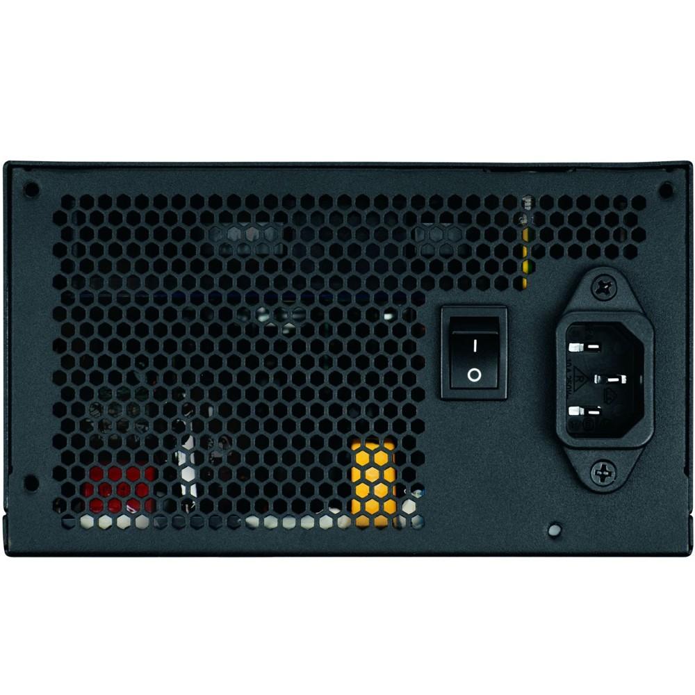 Fonte Corsair Cx750 80Plus Bronze Cp-9020015 750W Pfc Ativo Bivolt Automatico