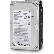 Hd 500Gb Sata 2 Seagate 5900Rpm